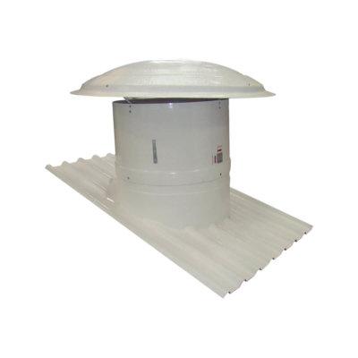 Ventilador Axial de Telhado