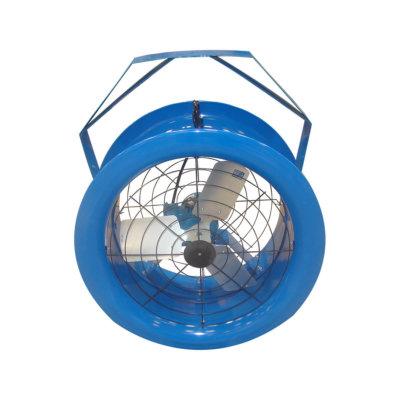 Ventilador Industrial (Vento)