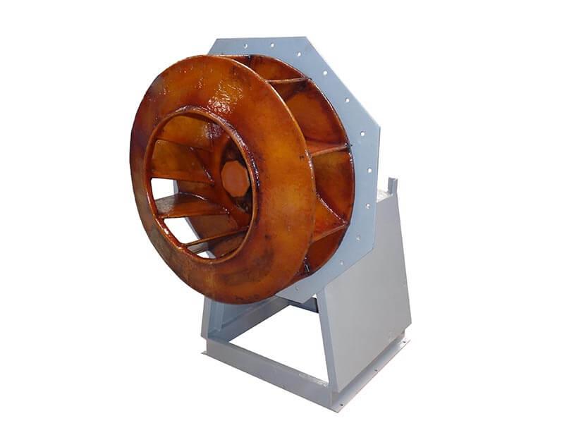 Rotores para Exaustores
