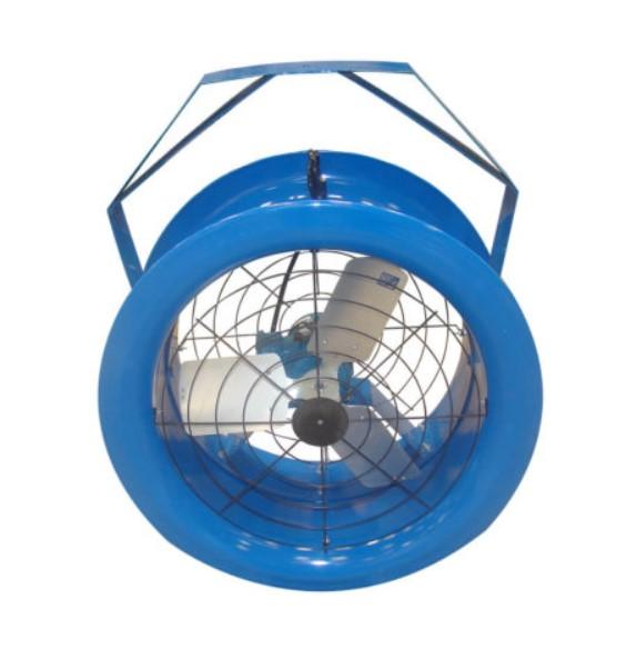 Ventiladores Industriais