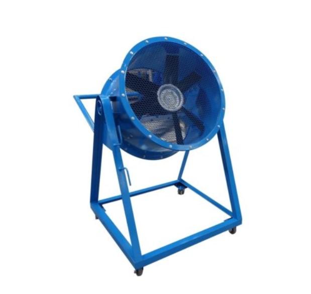 Ventilador Industrial Transportável