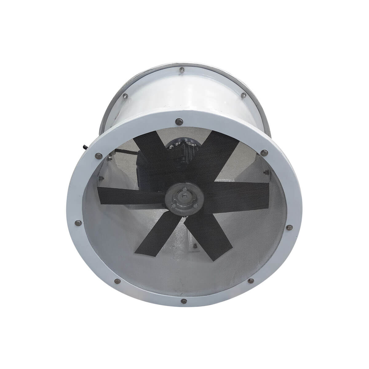 Exaustor Axial à Prova de Explosão em Fibra de Vidro EA53-EX (500mm / 50cm)