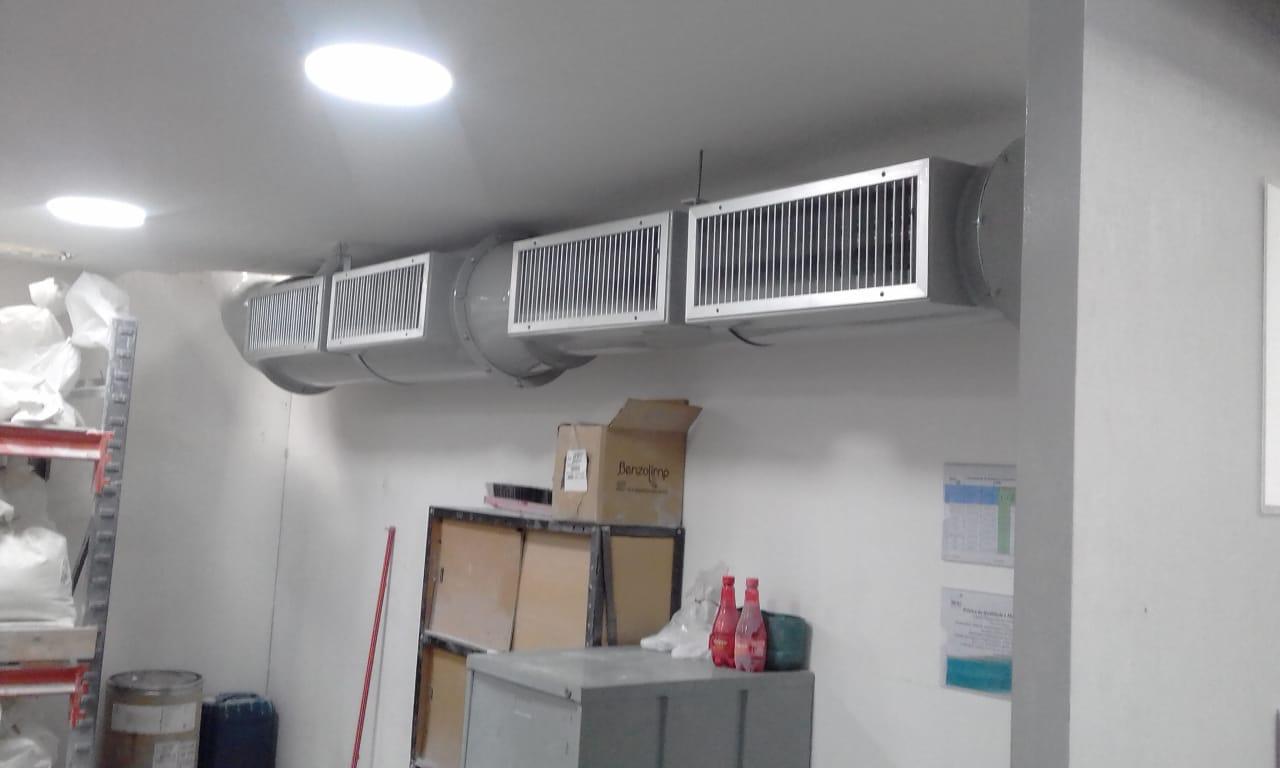 Quais os perigos da exposição ao calor no ambiente industrial?
