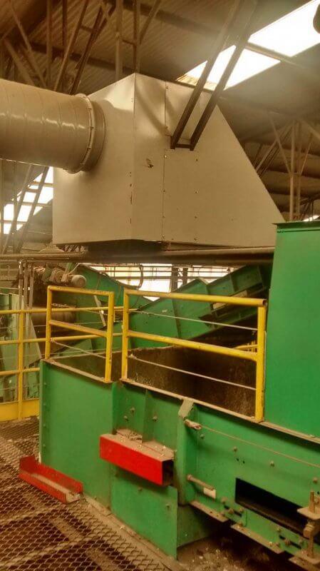 Filtragem de odores: saiba a importância do filtro de carvão ativado na indústria