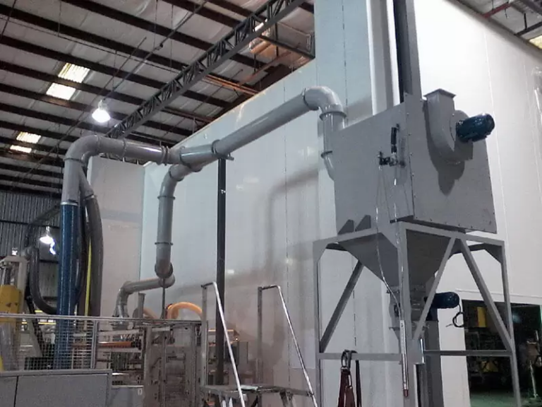 Filtro cartucho: conheça a funcionalidade do equipamento no controle de poluição