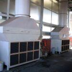 Saiba as vantagens do filtro de carvão ativado para a Cabine de Pintura Industrial
