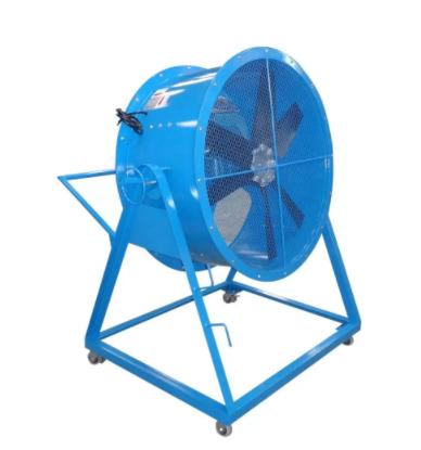 ventilador axial transportavel
