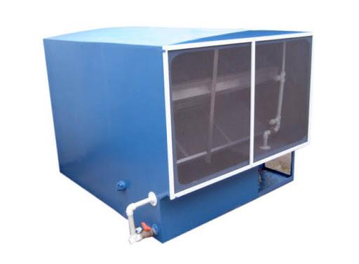Projetos de ventilação para salas com painéis elétricos e transformadores