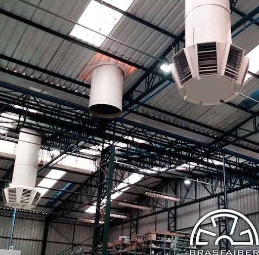 Conforto térmico: o que considerar para qualidade do ambiente e produtividade da operação industrial?